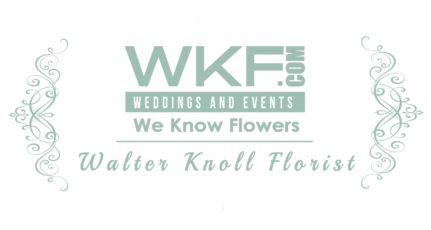 Walter Knoll Florist - Weddings & Events